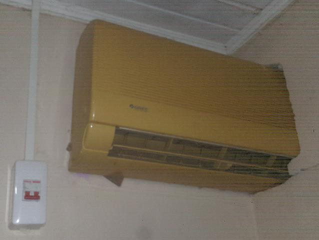 Ar Condicionado Gree 36.000 Btus - Foto 4