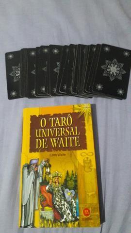 Tarô Universal de Waite