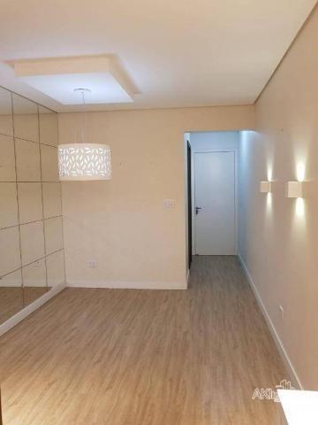 Apartamento com 2 dormitórios à venda, 67 m² por r$ 310.000,00 - centro - cianorte/pr