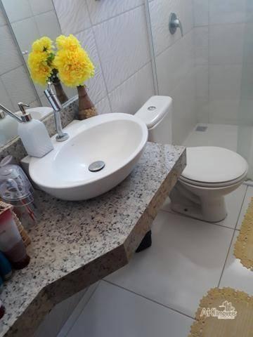 Sobrado à venda, 153 m² por R$ 480.000,00 - Jardim Dias I - Maringá/PR - Foto 6