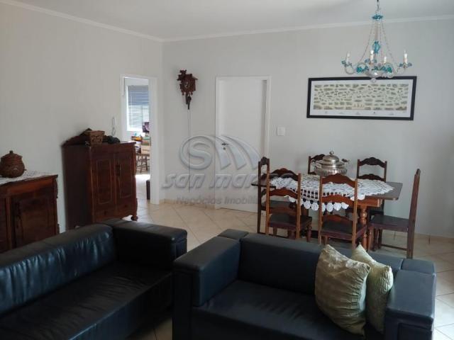 Casa à venda com 4 dormitórios em Nova jaboticabal, Jaboticabal cod:V4592 - Foto 17