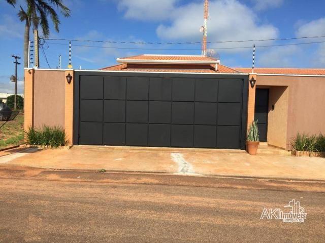 Casa com 6 dormitórios à venda, 380 m² por R$ 1.350.000 - Jardim Grécia - Porto Rico/PR - Foto 9