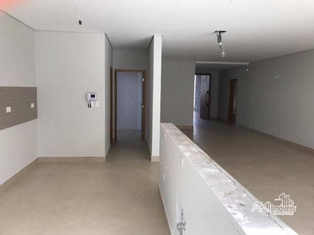 Casa com 3 dormitórios à venda, 256 m² por r$ 1.400.000,00 - jardim guaporé - maringá/pr - Foto 4