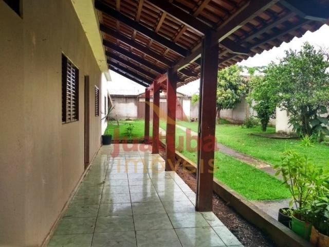 Casa com área gourmet disponível para vender ou alugar no bairro satélite | juatuba imóvei - Foto 5