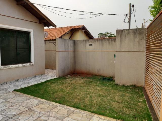 8272 | casa para alugar com 2 quartos em pq alvorada, dourados - Foto 2