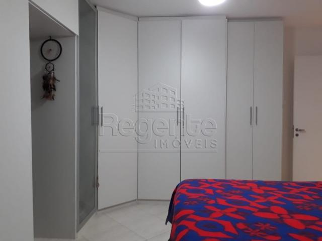 Apartamento à venda com 3 dormitórios em Coqueiros, Florianópolis cod:77536 - Foto 11