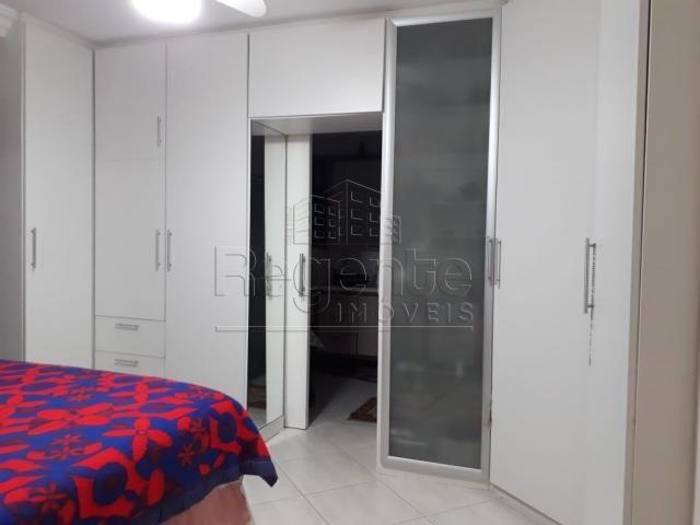 Apartamento à venda com 3 dormitórios em Coqueiros, Florianópolis cod:77536 - Foto 12