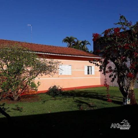 Chácara à venda, 1000 m² por R$ 850.000 - Jardim Andrade - Maringá/PR - Foto 6