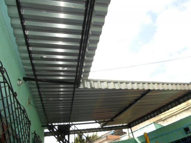 Casa à venda com 2 dormitórios em Jacaré, Rio de janeiro cod:69-IM394695 - Foto 2