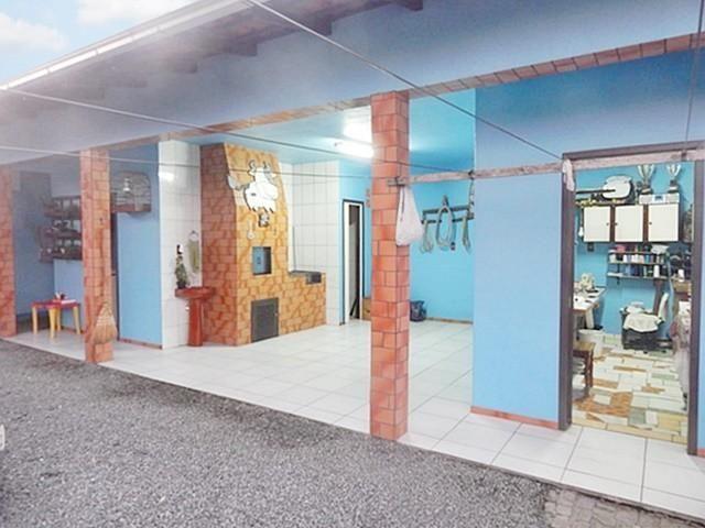Casa à venda com 3 dormitórios em Costa e silva, Joinville cod:10298 - Foto 10