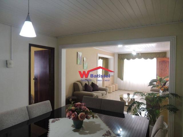 Casa com 3 dormitórios à venda, 170 m² por r$ 380.000 - rua líbia nº 711 - rio verde - col - Foto 7