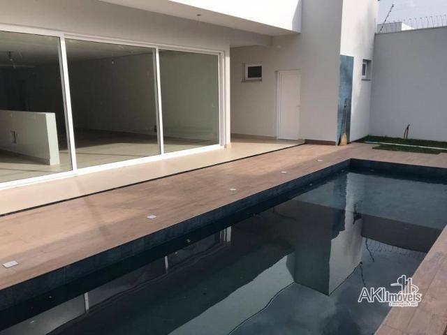 Casa com 3 dormitórios à venda, 256 m² por r$ 1.400.000,00 - jardim guaporé - maringá/pr - Foto 6