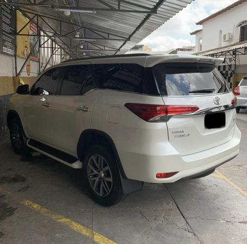 Toyota SW4 srx 7 lugares diesel 17/17 - Foto 2