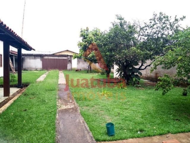 Casa com área gourmet disponível para vender ou alugar no bairro satélite | juatuba imóvei - Foto 2