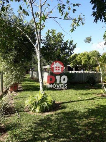 Chácara com 4 dormitórios à venda, 36000 m² por R$ 500.000 - Vila Santa Catarina - São Joã - Foto 16