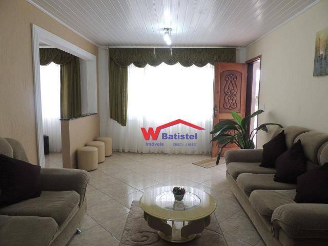 Casa com 3 dormitórios à venda, 170 m² por r$ 380.000 - rua líbia nº 711 - rio verde - col - Foto 9