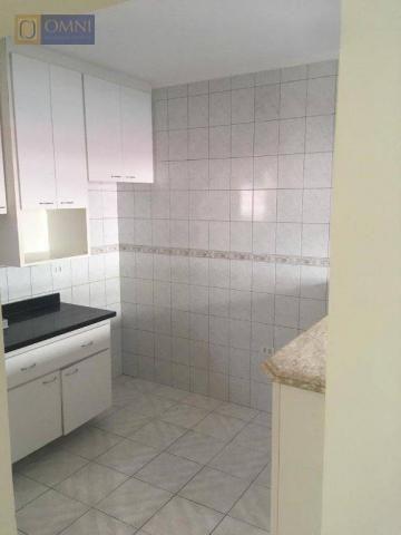 Apartamento à venda, 80 m² por r$ 275.000,00 - baeta neves - são bernardo do campo/sp