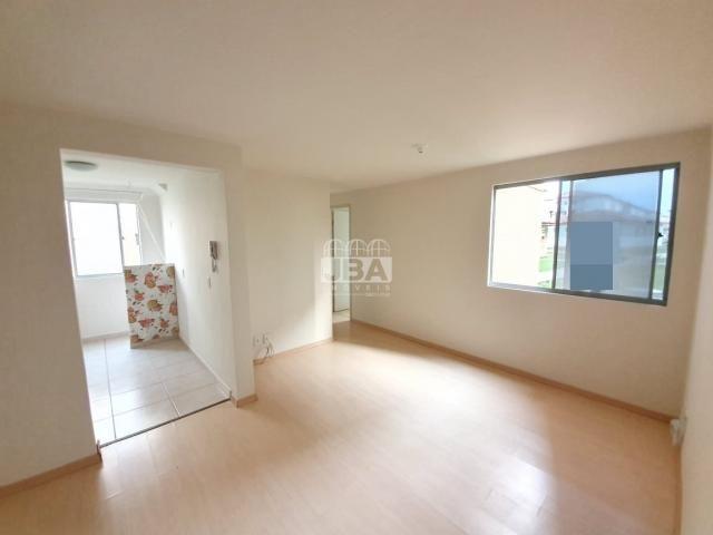 Apartamento à venda com 2 dormitórios em Sítio cercado, Curitiba cod:03702.059 - Foto 2