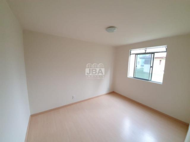 Apartamento à venda com 2 dormitórios em Sítio cercado, Curitiba cod:03702.059 - Foto 5