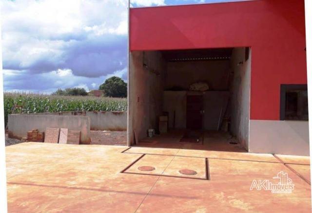 Loja à venda, 300 m² - Rural - Dourados/MS - Foto 7