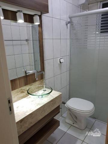 Apartamento com 2 dormitórios à venda, 67 m² por r$ 310.000,00 - centro - cianorte/pr - Foto 20
