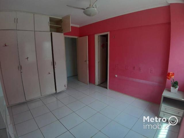 Apartamento com 3 quartos para alugar, 200 m² por R$ 2.000/mês - Jardim Renascença - São L - Foto 9