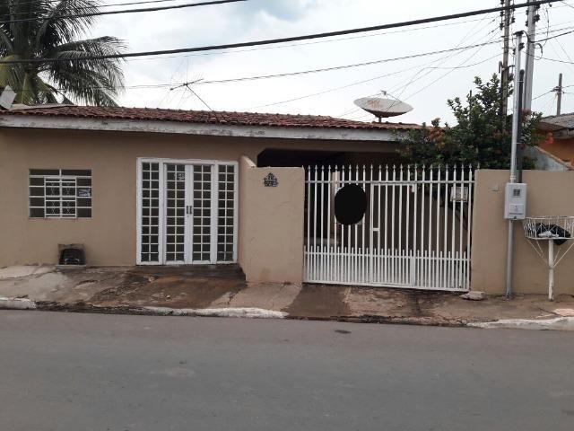 Casa no Parque Cuiabá
