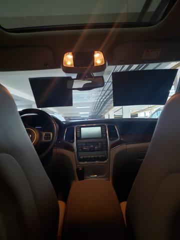Jeep grand cherokee diesel limited - Foto 3