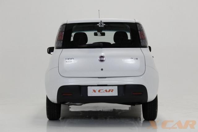 FIAT UNO 2017/2018 1.0 FIREFLY FLEX DRIVE 4P MANUAL - Foto 12
