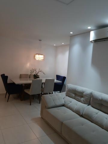 Venda- Apartamento 94 m2 com planejados no Golden Green- Cuiabá-MT - Foto 2