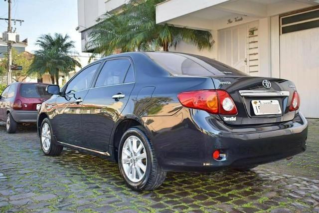 Vendo Corolla SE-G 2010 modelo 2010