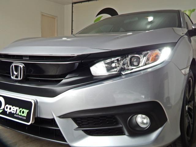 Honda Civic Sport Cvt 2.0 155cv - Foto 3