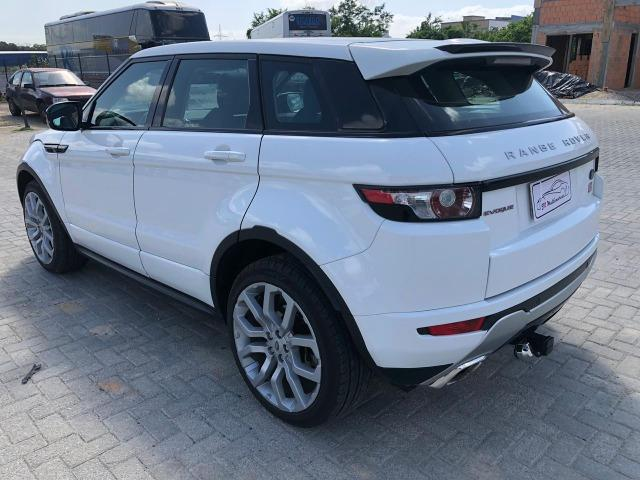 Land Rover Range Rover Evoque 2.0 Si4 4WD Dynamic 2012 - Foto 5