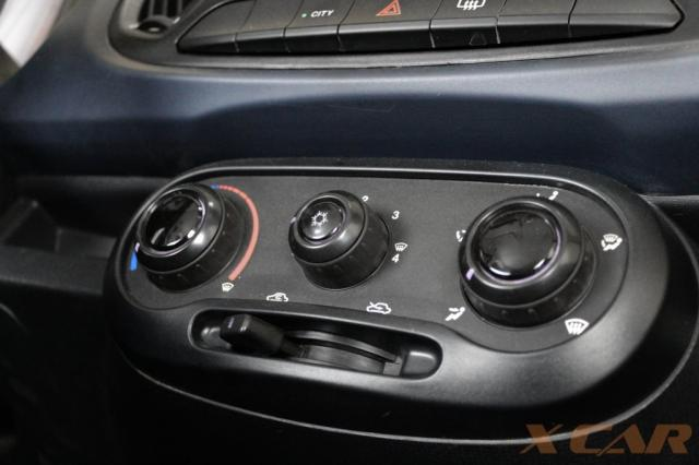 FIAT UNO 2017/2018 1.0 FIREFLY FLEX DRIVE 4P MANUAL - Foto 16