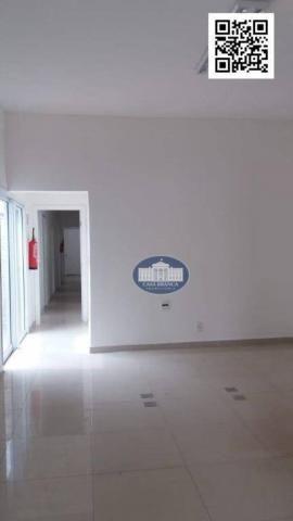 Prédio para alugar, 400 m² por R$ 4.000,00/mês - Jardim Sumaré - Araçatuba/SP - Foto 10