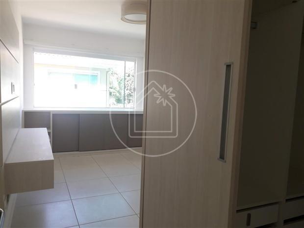 Casa de condomínio à venda com 3 dormitórios em Itaipu, Niterói cod:881662 - Foto 13