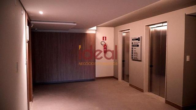 Flat para aluguel, 1 quarto, Centro - Viçosa/MG - Foto 8