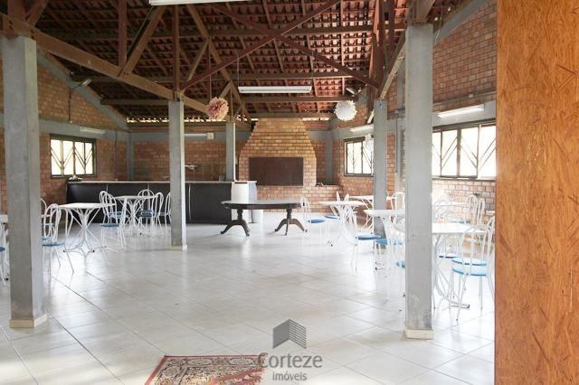 Chácara com Ampla Área para Eventos - Foto 13