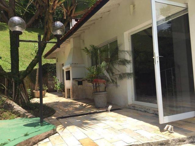 Casa com 4 dormitórios à venda, 700 m² por R$ 1.835.000,00 - Centro - Igaratá/SP - Foto 3