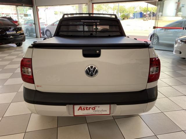 VW - VOLKSWAGEN SAVEIRO TROOPER 1.6 MI TOTAL FLEX 8V CE - Foto 6