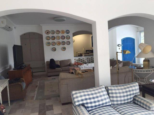 Casa com 4 dormitórios à venda, 700 m² por R$ 1.835.000,00 - Centro - Igaratá/SP - Foto 14