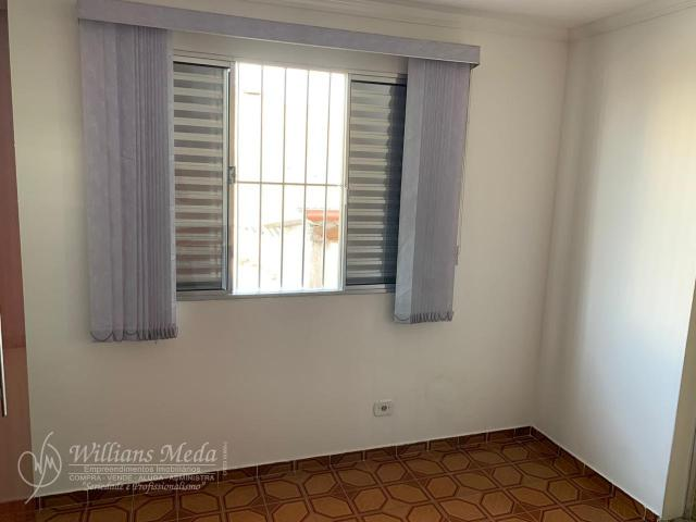 Sobrado com 3 dormitórios à venda, 170 m² por R$480.000 - Parque Continental II - Guarulho - Foto 10