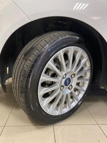 Ford New Fiesta Hatch Titanium 1.6 AT (Flex) - Foto 12