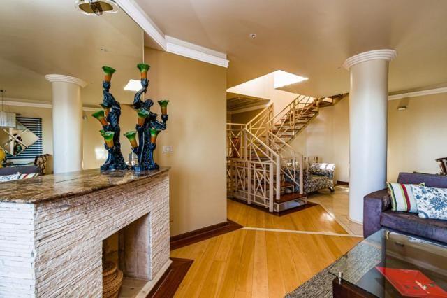 Apartamento à venda com 3 dormitórios em Alto, Piracicaba cod:V138585 - Foto 3