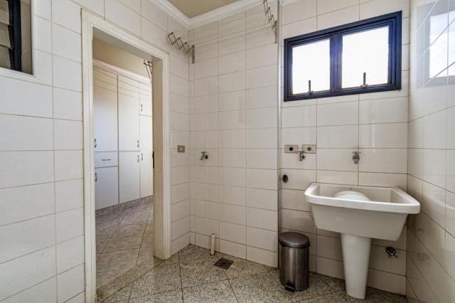 Apartamento à venda com 3 dormitórios em Alto, Piracicaba cod:V138585 - Foto 11