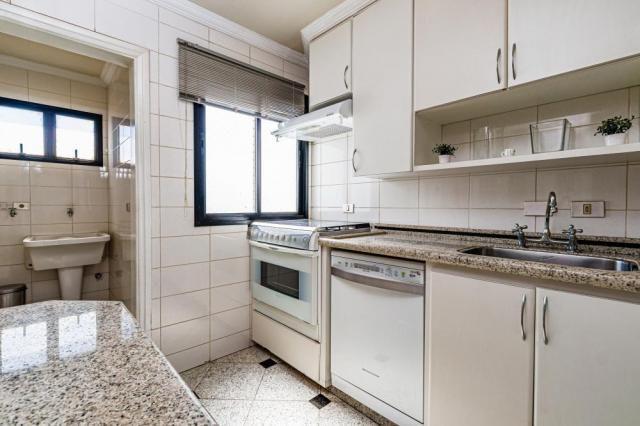 Apartamento à venda com 3 dormitórios em Alto, Piracicaba cod:V138585 - Foto 10