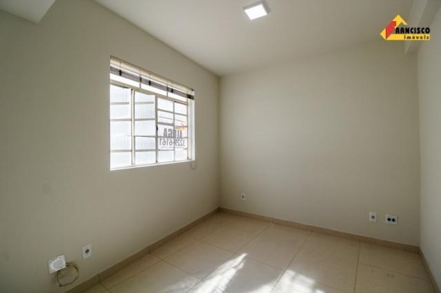 Kitnet para aluguel, 1 quarto, 1 vaga, Centro - Divinópolis/MG - Foto 12