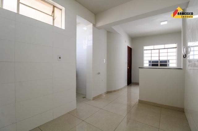 Kitnet para aluguel, 1 quarto, 1 vaga, Centro - Divinópolis/MG - Foto 19