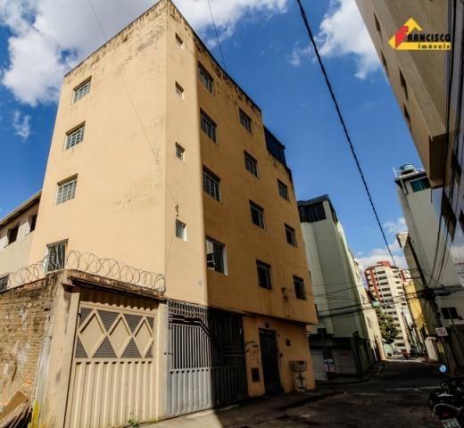 Kitnet para aluguel, 1 quarto, 1 vaga, Centro - Divinópolis/MG - Foto 3
