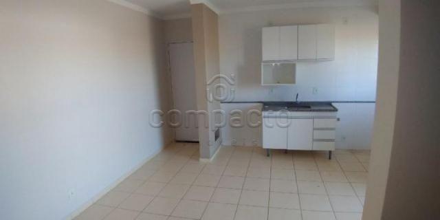 Apartamento à venda com 2 dormitórios em Jd san remo, Bady bassitt cod:V10461 - Foto 2